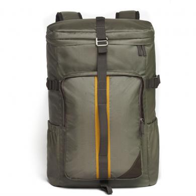 Targus Seoul 15.6-Inch Laptop Backpack (Grey)