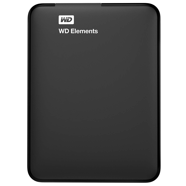 Portable 1TB Elements External Hard Drive Box USB 3.0 For Windows XP//VISTA //7//8