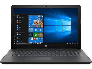 "HP Notebook 15-15.6"" HD LED Display, Intel® Core™ i5-10210U(1.6GHz), 4 GB RAM, 1TB HDD, DVD+/-Writer, Windows 10 Home"