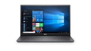 """Dell Vostro 13 5390 (v5390-5671GRY-PUS) - 13.3"""" FHD Display, Intel Core i5-8265U, 8GB RAM, 256GB SSD, Backlit Keyboard, Widows 10 Pro"""