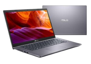 "ASUS X409J- 14.0"" LED-backlit FHD Anti-Glare Panel (1920x1080), Intel Core i3-1005G1, 4GB RAM, 1TB HDD, FingerPrint Reader, Windows 10 Home"