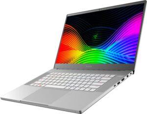 Razer Blade 15 Gaming Laptop  – 15.6″ FHD 1080p 240Hz Display, Intel Core i7-9750H(2.6GHz), 16GB RAM, 512GB SSD, NVIDIA GeForce RTX 2080 Max-Q, 1, Chroma RGB Lighting, Windows 10 Home