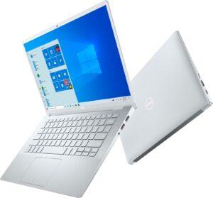 Dell Inspiron 14 7490 -14″ Full HD Display, Intel® Core™ i7-10510U, 8GB RAM, 512GB SSD, Backlit keyboard, Windows 10 Home