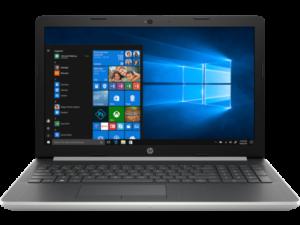HP Notebook 15 – 15.6″ Diagonal HD Anti-Glare Display, Intel® Core™ i7-10510U, 8GB RAM, 1TB HDD, 2GB NVIDIA® GeForce® MX130, Windows 10 Home