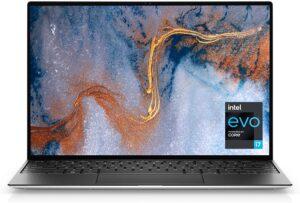 Dell XPS 13 9310 – 13.4- inch UHD+ Touchscreen Laptop, Intel Core i7-1185G7, 16GB RAM, 1TB SSD, Backlit Keyboard, Windows 10 Pro