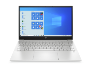 HP Pavilion 14 – 14″ FHD IPS Touchscreen LED Display, Intel Core i5-1135G7, 512GB SSD, 8GB RAM, Backlit Keyboard, Windows 10 + Antivirus
