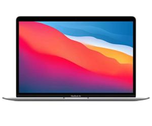 2020 Apple MacBook Air with Apple M1 Chip (13-inch, 8GB RAM, 256GB SSD Storage)